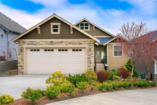 3309 Stonecrop Wy, Bellingham, WA 98226 (#1604907) :: The Royston Team