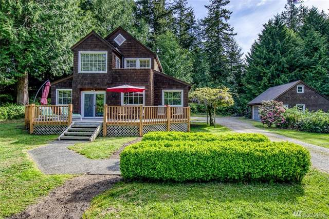 201 Pond Rd, Port Townsend, WA 98368 (#1604919) :: The Royston Team