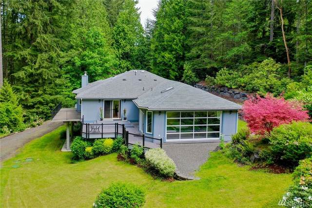 6320 Rosedale St NW, Gig Harbor, WA 98335 (#1604930) :: The Kendra Todd Group at Keller Williams