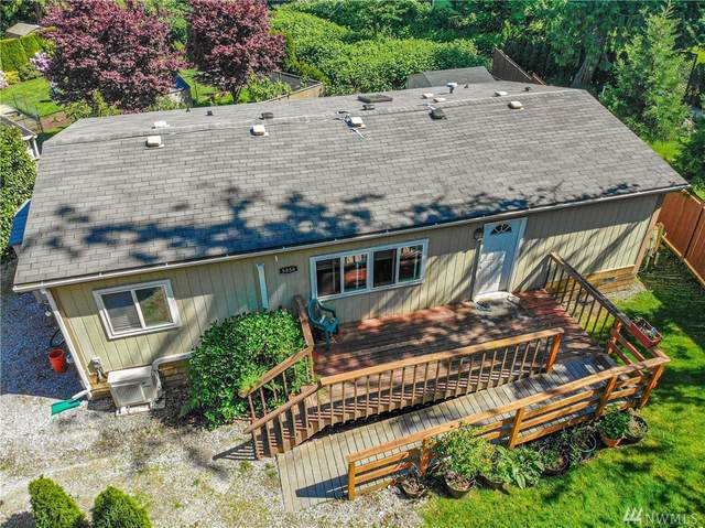 5856 Salish Rd, Blaine, WA 98230 (#1604940) :: Hauer Home Team