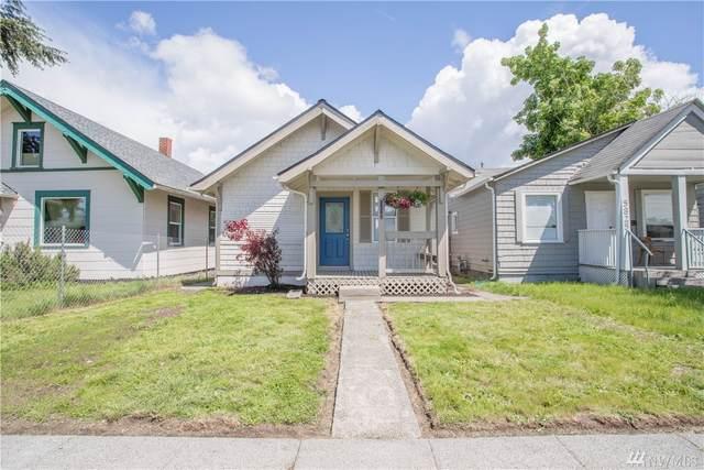 5823 S Warner St, Tacoma, WA 98409 (#1604947) :: NW Homeseekers
