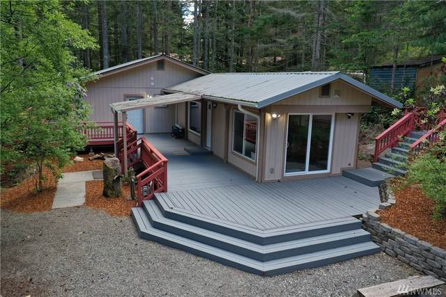 310 N Napilikai Dr, Lilliwaup, WA 98555 (#1604968) :: M4 Real Estate Group