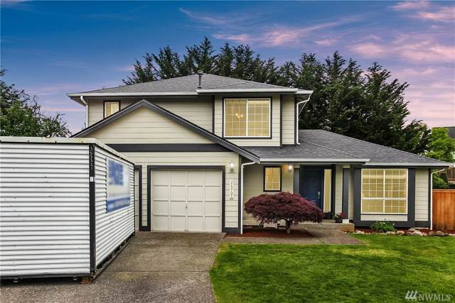 26706 227th Ave SE, Maple Valley, WA 98038 (#1604994) :: Engel & Völkers Federal Way
