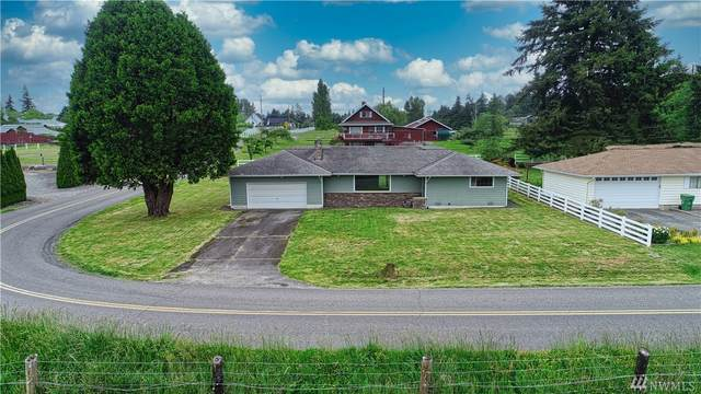 7915 69th Ave SE, Snohomish, WA 98290 (#1605002) :: Real Estate Solutions Group