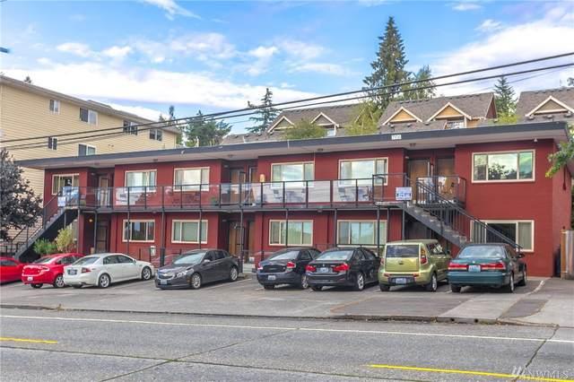 7106 California Ave SW A, Seattle, WA 98136 (#1605018) :: NW Homeseekers