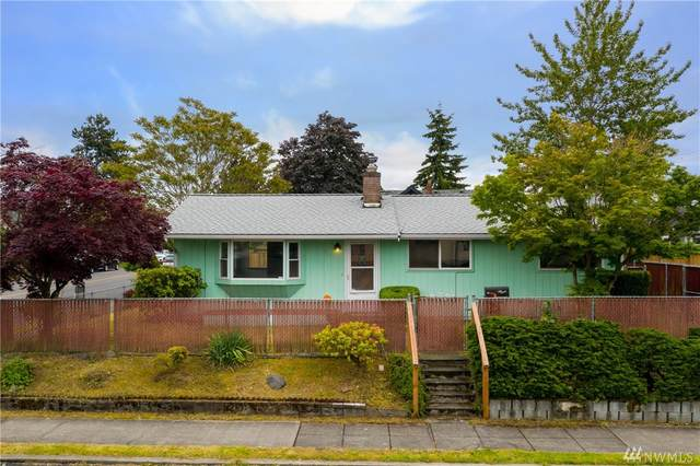 2702 S 54th St, Tacoma, WA 98409 (#1605031) :: Keller Williams Western Realty