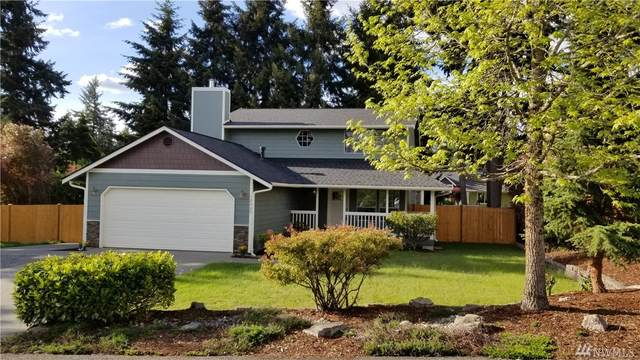 12409 133rd St Ct E, Puyallup, WA 98374 (#1605035) :: Real Estate Solutions Group