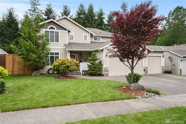 20528 193rd Ct E, Orting, WA 98360 (#1605049) :: Real Estate Solutions Group