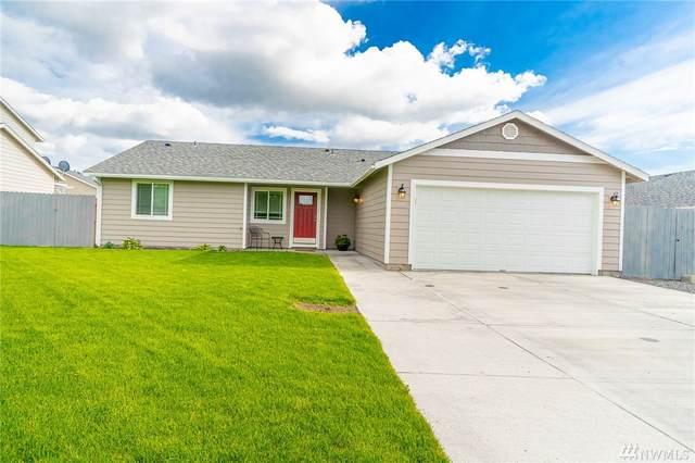 1409 E June Dr, Moses Lake, WA 98837 (#1605051) :: Lucas Pinto Real Estate Group