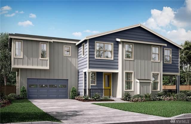 205 SW 96th Lane, Seattle, WA 98106 (#1605057) :: Ben Kinney Real Estate Team