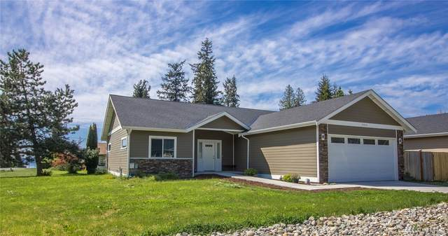18806 93rd Dr NW, Stanwood, WA 98292 (#1605062) :: The Kendra Todd Group at Keller Williams