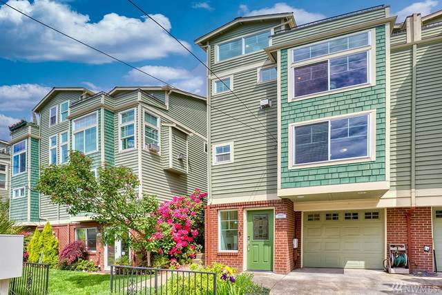 1806 Franklin Ave E, Seattle, WA 98102 (#1605064) :: The Kendra Todd Group at Keller Williams