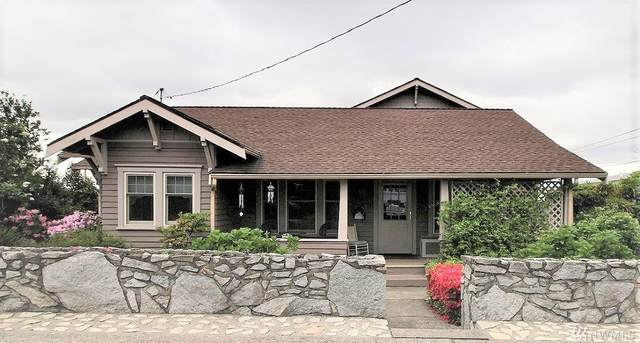 609 Grant Ave S, Renton, WA 98057 (#1605074) :: Real Estate Solutions Group