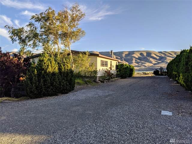 422 Island View, Mattawa, WA 99349 (#1605079) :: Lucas Pinto Real Estate Group