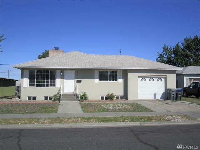 814 S Fairbanks Dr, Moses Lake, WA 98837 (#1605086) :: NW Home Experts
