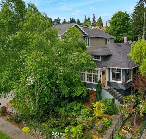 4225 Williams Ave W, Seattle, WA 98199 (#1605088) :: The Torset Group