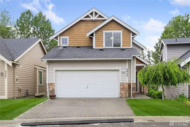4943 Diana Ct SE #20, Auburn, WA 98092 (#1605116) :: Real Estate Solutions Group