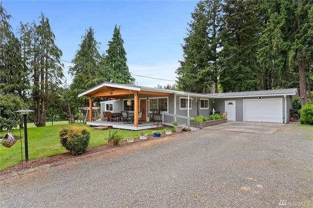 9603 38th St E, Edgewood, WA 98371 (#1605117) :: Real Estate Solutions Group