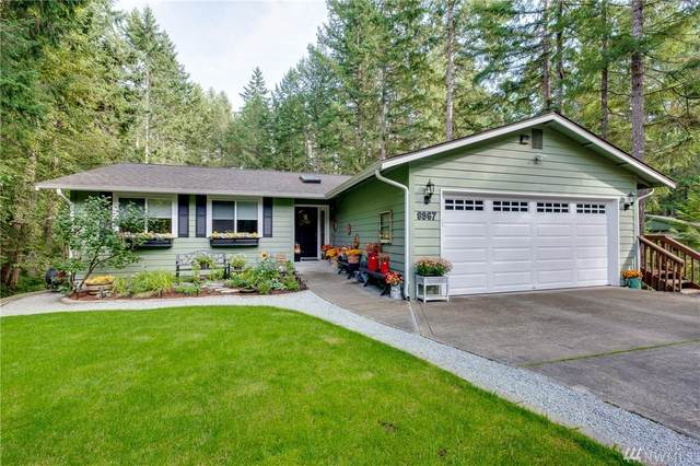 8967 Bedrock Place SE, Port Orchard, WA 98367 (#1605137) :: Northern Key Team
