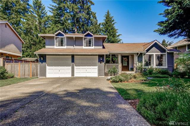 1317 229th Place NE, Sammamish, WA 98074 (#1605150) :: Real Estate Solutions Group