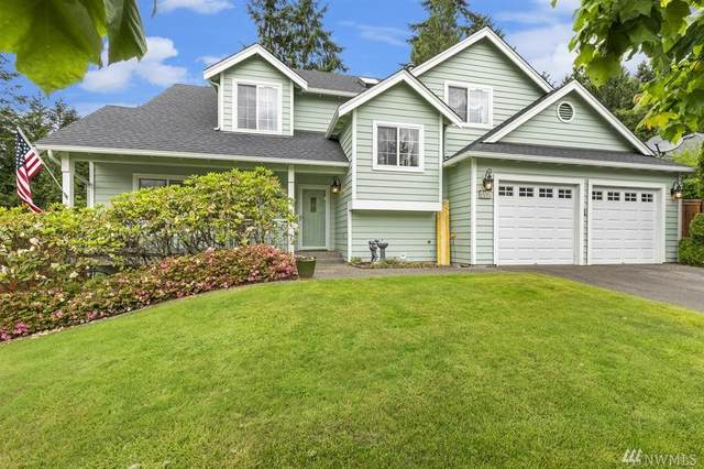 4595 SE Parsons Green Ct, Port Orchard, WA 98367 (#1605155) :: The Royston Team