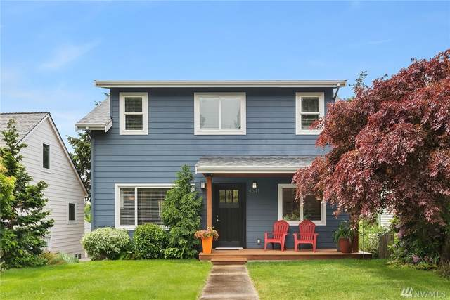 4541 47th Ave SW, Seattle, WA 98116 (#1605169) :: The Kendra Todd Group at Keller Williams