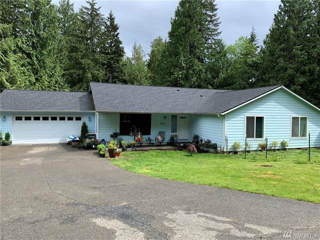 890 Griffiths Lane W, Seabeck, WA 98380 (#1605171) :: Better Properties Lacey