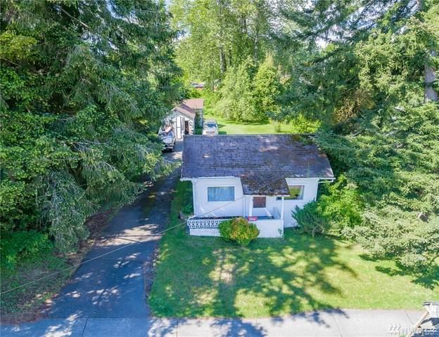 11809 20th St NE, Lake Stevens, WA 98258 (#1605196) :: NW Homeseekers