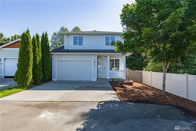 4506 148th St NE, Marysville, WA 98271 (#1605201) :: Better Properties Lacey