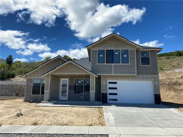 1002 Spring Mountain Drive, Wenatchee, WA 98801 (#1605204) :: Commencement Bay Brokers