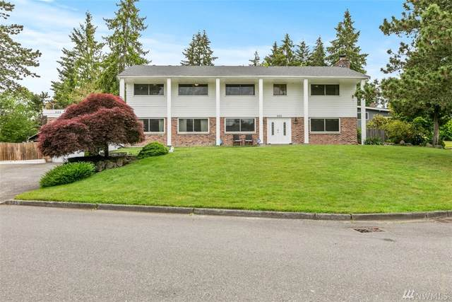 505 145th Place NE, Bellevue, WA 98007 (#1605206) :: The Kendra Todd Group at Keller Williams