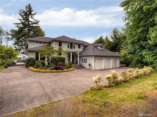 2115 63rd St NE, Tacoma, WA 98422 (#1605214) :: Costello Team