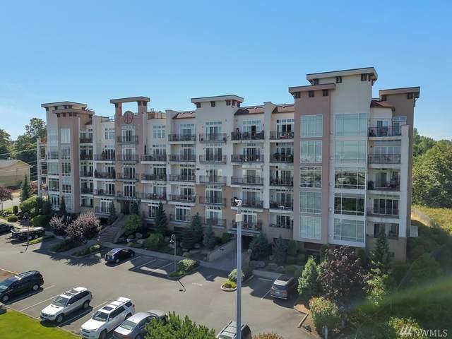 320 E 32nd St #210, Tacoma, WA 98404 (#1605219) :: McAuley Homes