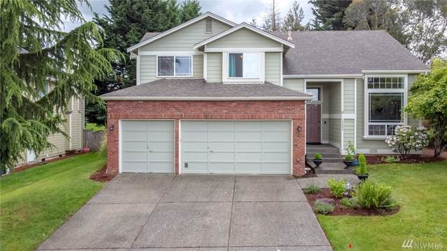 13963 SE 159th Place, Renton, WA 98058 (#1605222) :: Beach & Blvd Real Estate Group