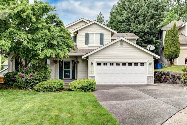 13354 Summit Ave SE, Monroe, WA 98272 (#1605251) :: Real Estate Solutions Group