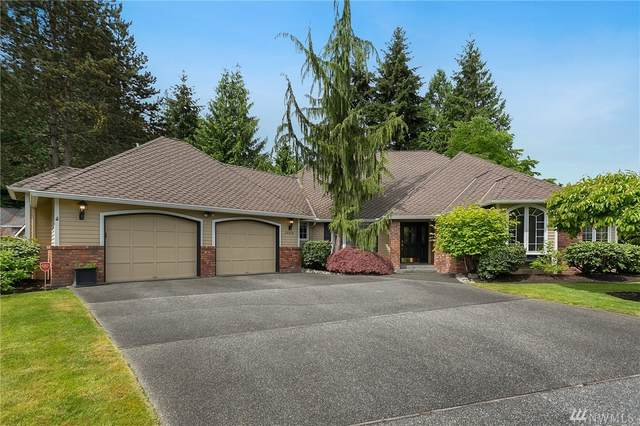 14828 19th Ave SE, Mill Creek, WA 98012 (#1605252) :: Real Estate Solutions Group