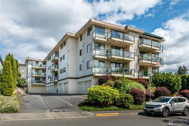 217 Alder St #301, Edmonds, WA 98020 (#1605260) :: Beach & Blvd Real Estate Group