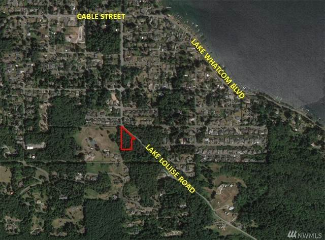 0 Lake Louise Rd, Bellingham, WA 98229 (#1605261) :: The Royston Team