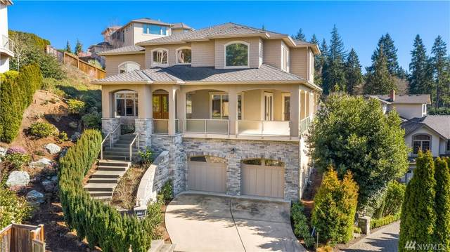 12028 72nd Ave NE, Kirkland, WA 98034 (#1605282) :: Real Estate Solutions Group