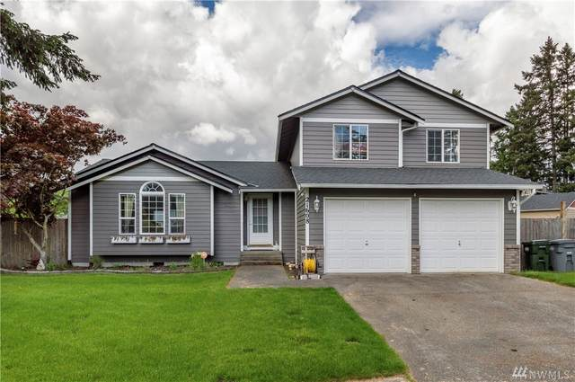 21608 83rd Ave E, Spanaway, WA 98387 (#1605284) :: Hauer Home Team