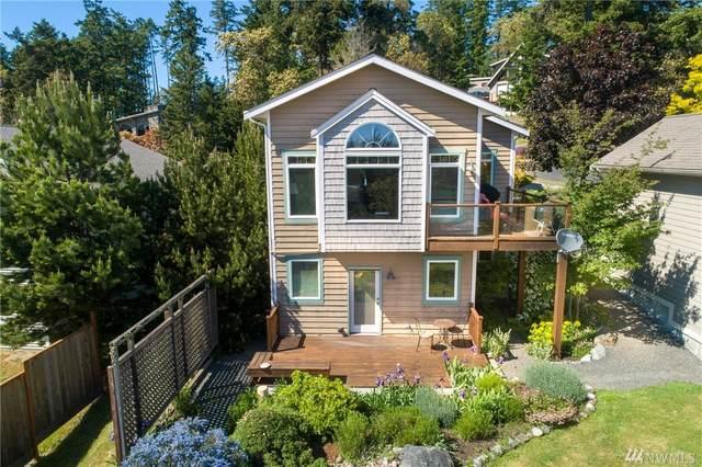 475 Perry Place #5, San Juan Island, WA 98250 (#1605293) :: Keller Williams Western Realty