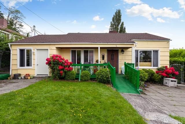 1737 S Shelton St, Seattle, WA 98108 (#1605299) :: TRI STAR Team | RE/MAX NW