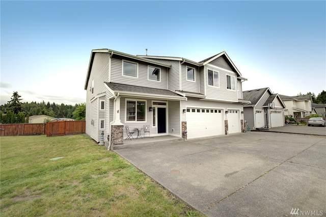 20605 74th Ave E, Spanaway, WA 98387 (#1605312) :: Northwest Home Team Realty, LLC