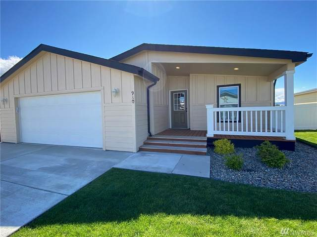 1101 E Umptanum Rd #910, Ellensburg, WA 98926 (#1605318) :: Real Estate Solutions Group