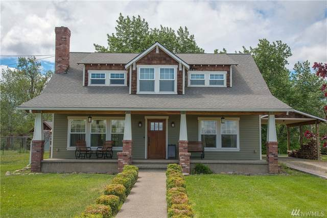 3502 Hanson Rd, Ellensburg, WA 98926 (#1605320) :: Ben Kinney Real Estate Team