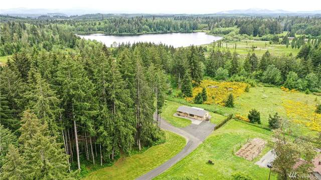6292 SE Arcadia Rd, Shelton, WA 98584 (#1605325) :: Ben Kinney Real Estate Team