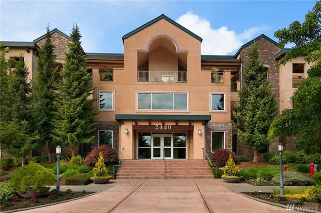 2440 S Steele St #303, Tacoma, WA 98405 (#1605348) :: Hauer Home Team