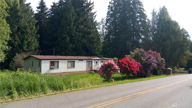 10321 56th St SE, Snohomish, WA 98290 (#1605350) :: Real Estate Solutions Group