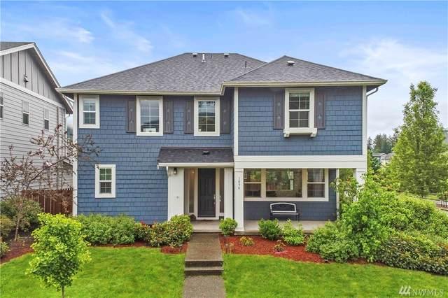 1098 Maloney Grove Ave SE, North Bend, WA 98405 (#1605361) :: Beach & Blvd Real Estate Group