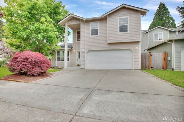 2505 43rd Ave SE, Olympia, WA 98501 (#1605364) :: Real Estate Solutions Group